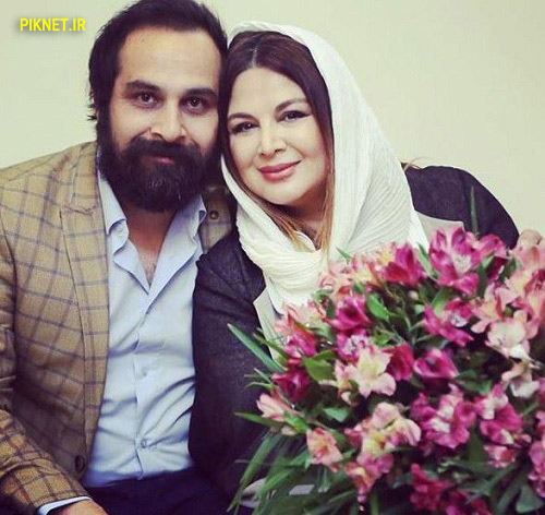 شهره سلطانی بازیگر سریال شرایط خاص