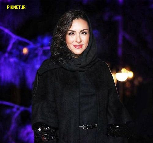 بیوگرافی شیوا ابراهیمی بازیگر سریال برادر جان