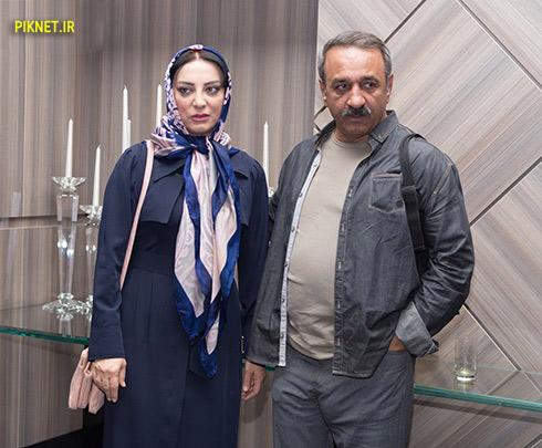 علی اوسیوند بازیگر سریال دلدار