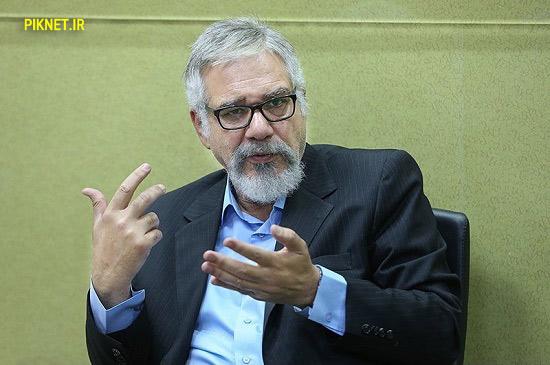 فخرالدین صدیق شریف بازیگر سریال روزهای بی قراری 2