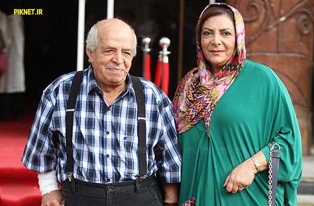 بیوگرافی محسن قاضی مرادی بازیگر سریال هیولا