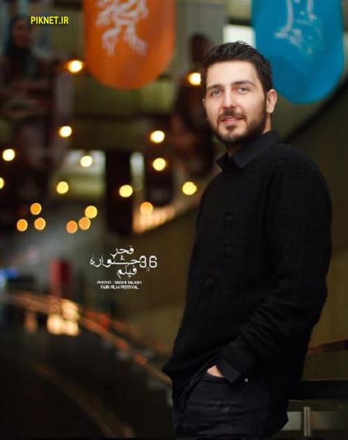 بیوگرافی محمدرضا غفاری بازیگر سریال دلدار