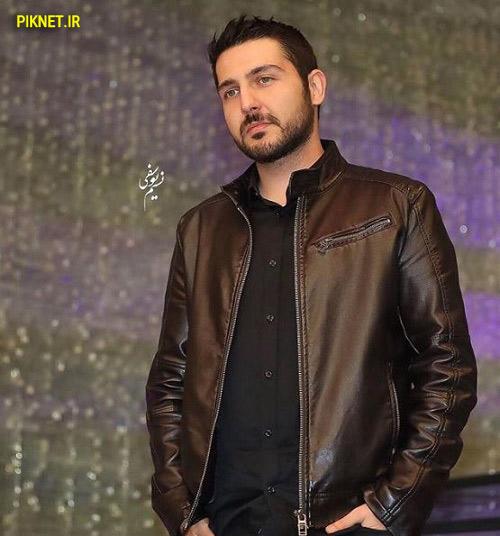 محمدرضا غفاری بازیگر سریال دلدار