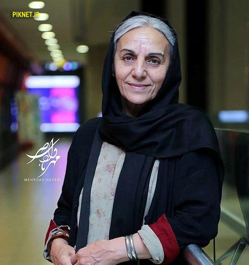 بیوگرافی مریم بوبانی بازیگر سریال دلدار
