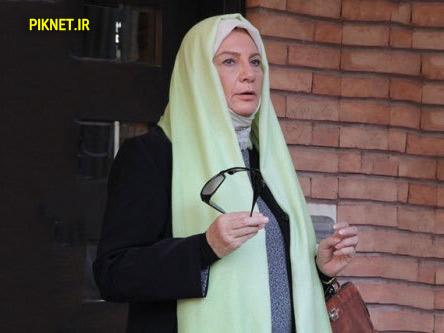 مهتاج نجومی بازیگر سریال روزهای بی قراری 2