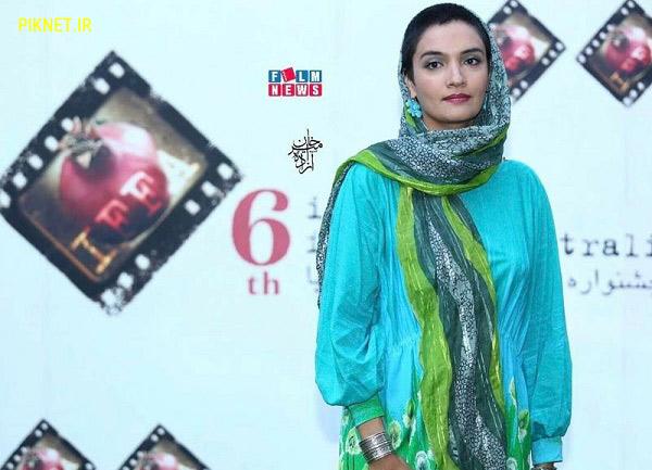 بیوگرافی میترا حجار بازیگر نقش فروغ سریال از یادها رفته