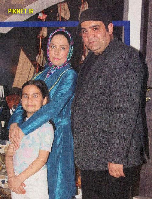 میرطاهر مظلومی بازیگر سریال سال های دور از خانه
