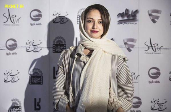 بیوگرافی ندا جبرئیلی بازیگر نقش لیلا سریال برادر جان + عکس