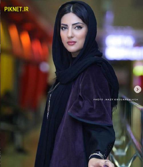 بیوگرافی هلیا امامی بازیگر سریال از یادها رفته
