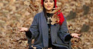 بیوگرافی هلیا امامی بازیگر نقش مهربانو سریال از یادها رفته + عکس