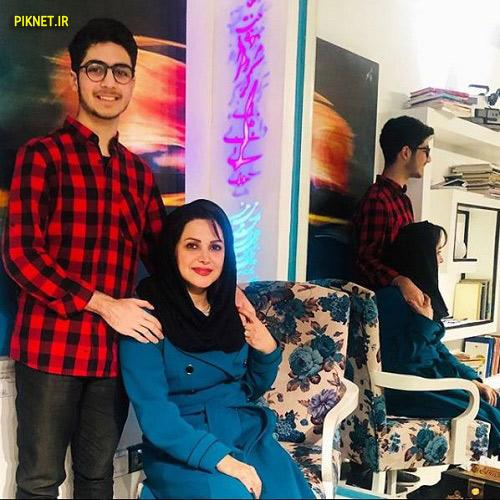 بیوگرافی کمند امیرسلیمانی بازیگر سریال دلدار