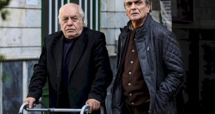 رونمایی از آنونس جدید سریال دلدار کاری از برادران محمودی