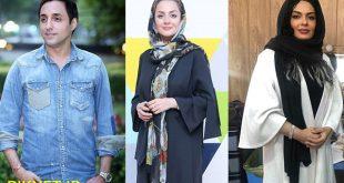 بیوگرافی بازیگران سریال آچمز + عکس   خلاصه داستان سریال آچمز