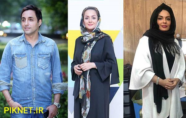 بیوگرافی بازیگران سریال آچمز + عکس | خلاصه داستان سریال آچمز