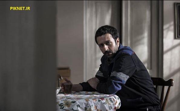 حسام محمودی بازیگر سریال دلدار: شانسی که در «دل دار» داشتم
