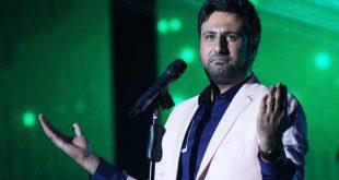 محمد علیزاده خواننده سریال گاندو شد