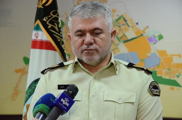 دستگیری 2 نفر از ربایندگان باران شیخی در عملیات پلیس