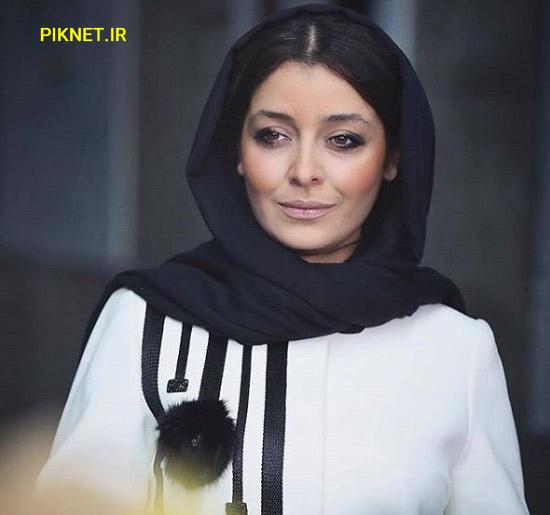 ساره بیات بازیگر سریال دل