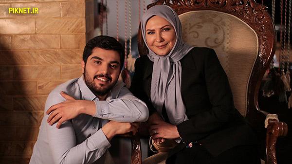 زمان ساعت پخش تکرار سریال پدر در ماه رمضان از شبکه آی فیلم