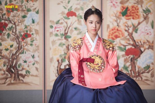 زمان ساعت پخش تکرار سریال کره ای جونگ میونگ