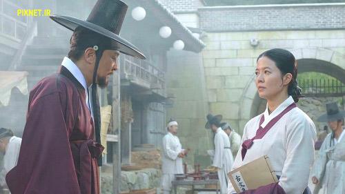 ساعت پخش سریال شاهزاده جونگ میونگ