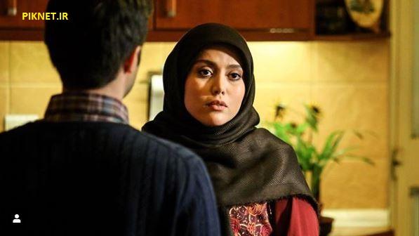 شادی مختاری بازیگر سریال دلدار: دارم از حقم دفاع میکنم