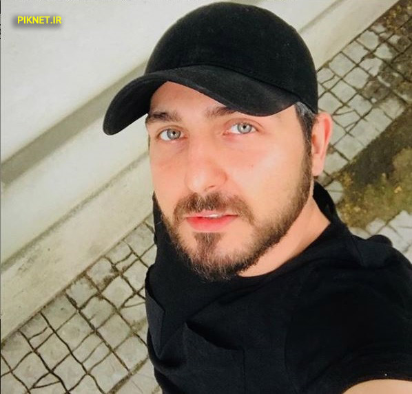 عکسهای محمدرضا غفاری بازیگر