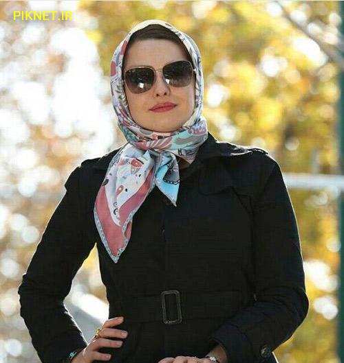 مهراوه شریفی نیا بازیگر سریال دل