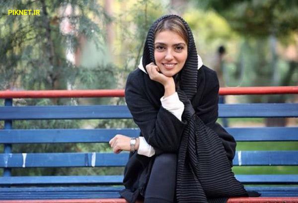 بیوگرافی مونا کرمی بازیگر نقش بنفشه در سریال دلدار+ تصاویر