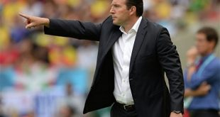 مارک ویلموتس با عقد قراردادی رسما سرمربی تیم ملی فوتبال ایران شد.