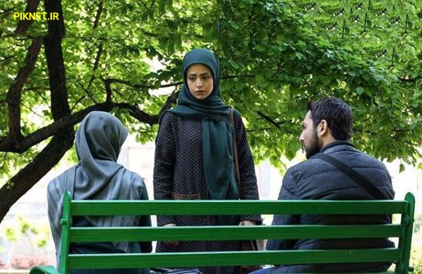 تیزر سریال دلدار از محسن چاوشی بنام مریض حالی منتشر شد