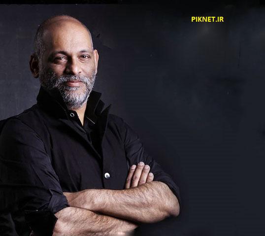نادر فلاح بازیگر سریال سرگذشت