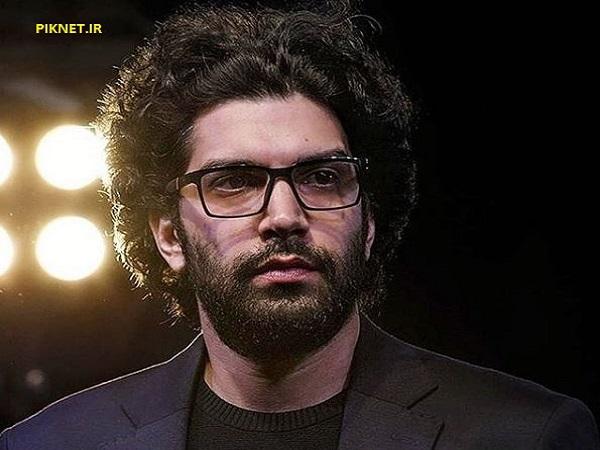 ارسطو خوش رزم: بازیگر نقش کاظم در سریال خانواده دکتر ماهان