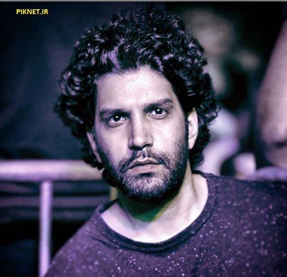 ارسطو خوش رزم در سریال خانواده دکتر ماهان