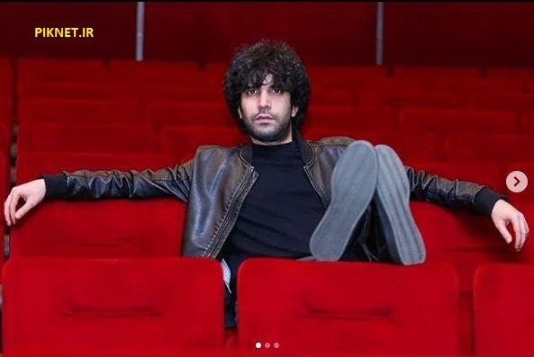ارسطو خوش رزم بازیگر سریال خانواده دکتر ماهان