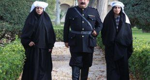 اسامی بازیگران سریال هیولا | خلاصه داستان سریال هیولا مهران مدیری
