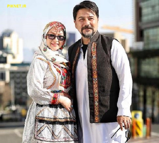 امیرحسین صدیق بازیگر سریال دنیای گمشده