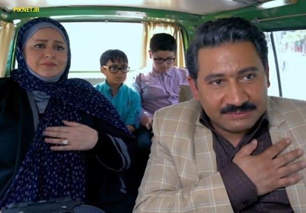 خلاصه داستان سریال شب عید