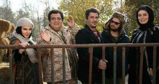 زمان اکران فیلم «ایکس لارج» با بازی اکبر عبدی اعلام شد