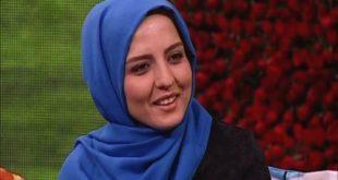 سارا محمدی بازیگر نقش مریم کلایی در سریال گاندو + عکس