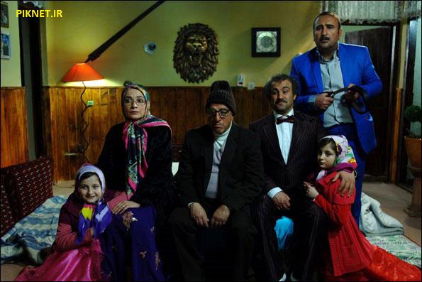ساعت پخش سریال پایتخت ۳ از شبکه تماشا