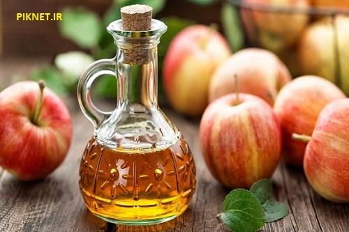 سرکه سیب، درمان های خانگی برای شوره و خارش پوست سر