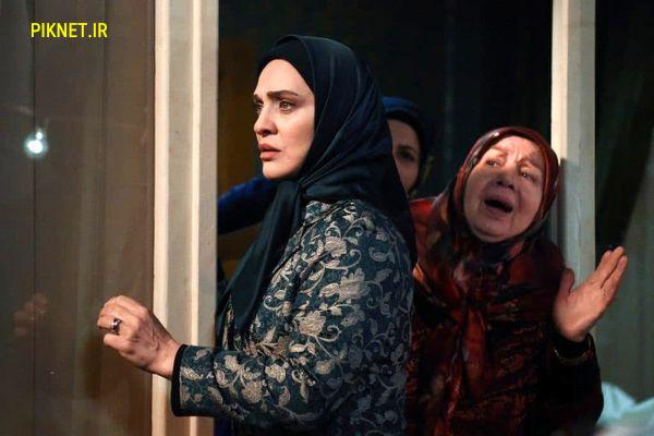 سریال بوی باران| خلاصه داستان و بازیگران سریال بوی باران