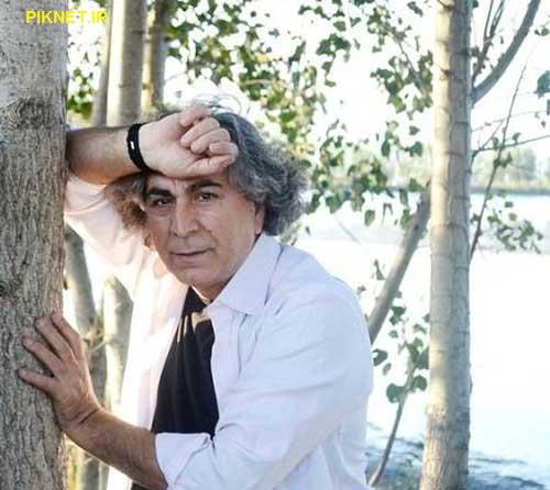 سیروس میمنت بازیگر سریال حکایتهای کمال