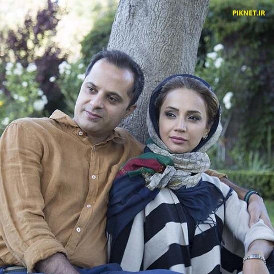 شبنم قلی خانی بازیگر سریال ریکاوری