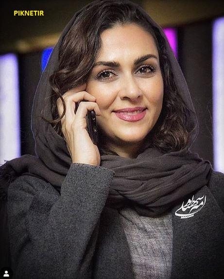 بیوگرافی شیوا ابراهیمی بازیگر نقش مهتاب در سریال خانواده دکتر ماهان
