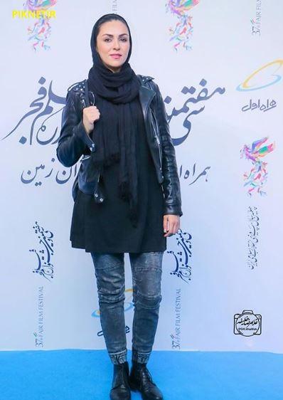 بیوگرافی شیوا ابراهیمی بازیگر سریال خانواده دکتر ماهان