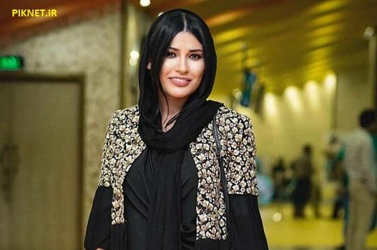 شیوا طاهری بازیگر سریال ریکاوری