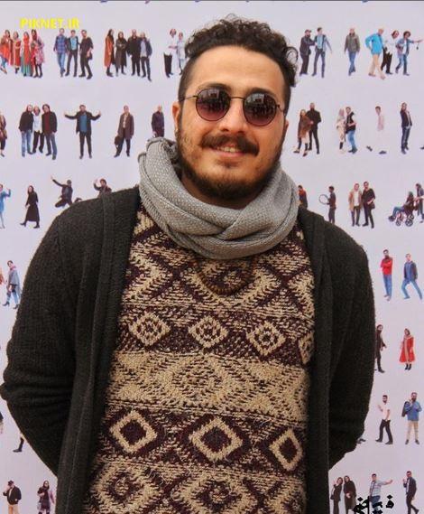 عرفان ابراهیمی بیوگرافی