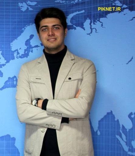 علی مسلمی بازیگر سریال حکایتهای کمال